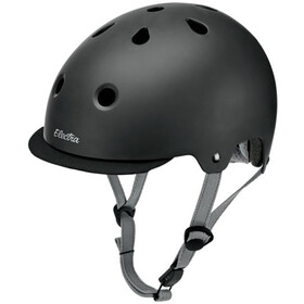 Electra Bike casco per bici nero